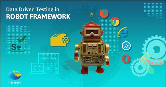 Data Driven Testing in Robot Framework