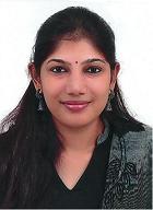 Aarathy Jayakrishnan