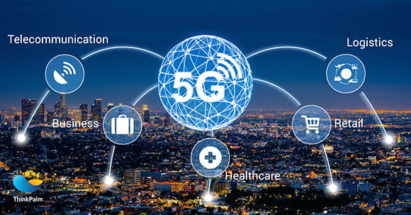 5G influence over IoT